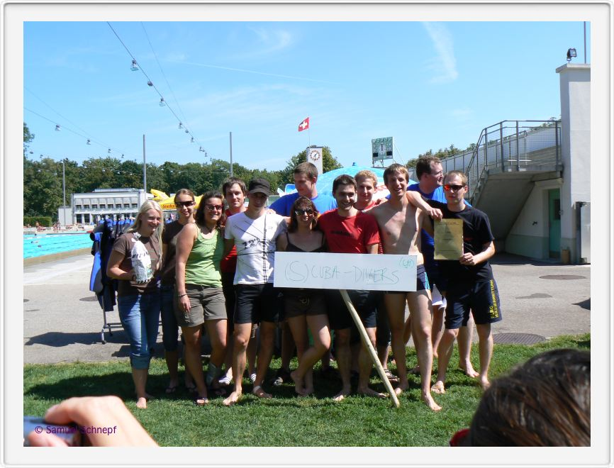 Läckerli Cup 2009