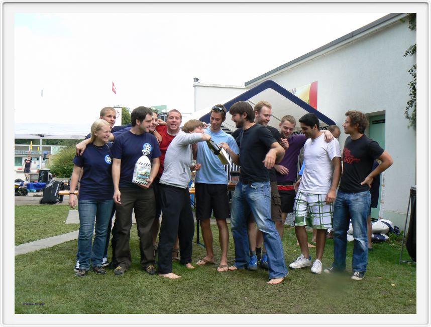 Läckerli Cup 2010